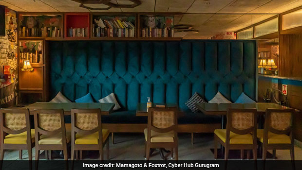 Mamagoto And Foxtrot Come Together For A Unique Gourmet Affair In Cyber Hub Gurgaon, Here's All You Need To Know