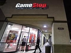 GameStop Initiates Search For New CEO: Report