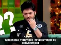 Kapil Sharma ने अभिषेक से ऐश्वर्या को शो पर लाने की कही बात, मिला ऐसा जवाब हो गई सिट्टी पिट्टी गुम- देखें Video