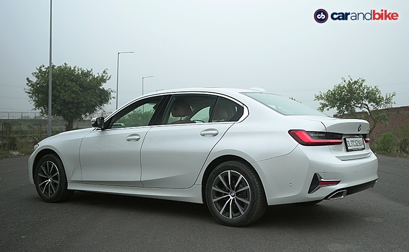 The 3 Series Gran Limousine will be launched in India on 21st January, 2021