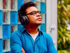 On AR Rahman's Birthday, Just A Few Of Our Favourite Songs