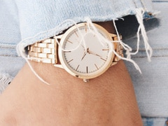 Stunning Watches For Women That Double Up As Bracelets