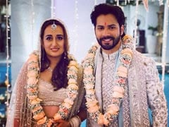 "After Wedding To Natasha Dalal, What Varun Dhawan Tweeted About ""The Last Few Days..."""