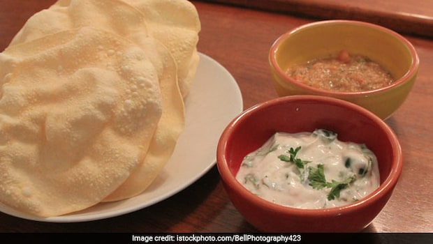 Does Papad Shape Affect GST? Harsh Goenka's Query Answered By Tax Body