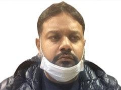 फर्जी दस्तावेजों से पिता का मकान गिरवी रखकर लिया ढाई करोड़ का लोन, बेटा-बहू गिरफ्तार