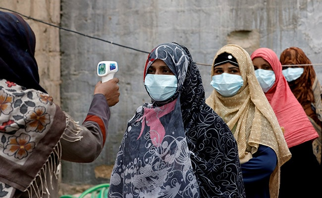 Coronavirus India Updates: राजस्थान में कोविड-19 के 134 नये मामले, संक्रमण से एक की मौत