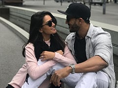 """How Anita Hassanandani Wants Husband Rohit Reddy """"To Make Room For The Little One"""""""