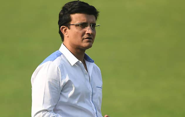 "Sourav Ganguly ""Perfectly Alright"": Ex-BCCI Chiefs Daughter After Visit"