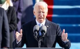 Joe Biden, New US President, Vows To End 'Uncivil War'