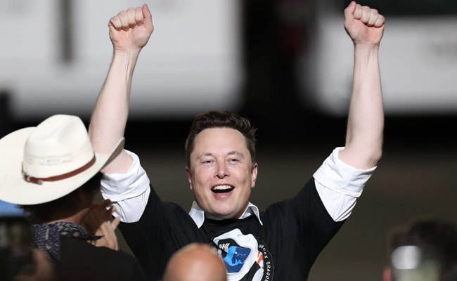 Elon Musk's 'Strange' Reaction To Becoming World's Richest Person