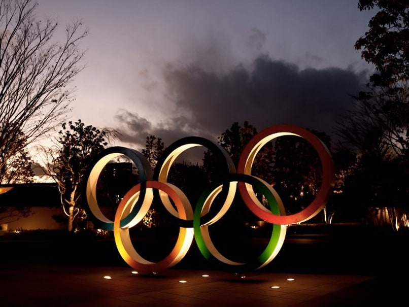 """Tokyo Olympics Would Be """"Extremely Difficult"""" For Unvaccinated Athletes: France"""