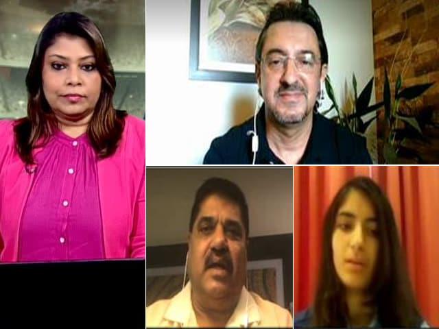 Video : We Are One Bowler Short, India Missing Ravindra Jadeja: Ashok Malhotra
