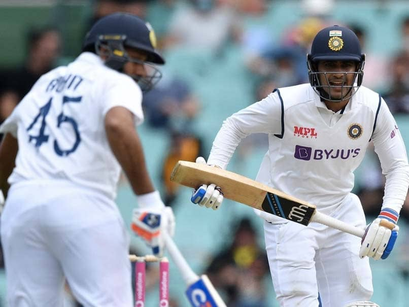 IND vs AUS, 3rd Test Live Score Day 2: Pat Cummins Strikes As Shubman Gill Falls After Maiden Fifty