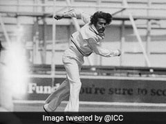 Former India Cricketer BS Chandrasekhar Admitted To Hospital In Bengaluru