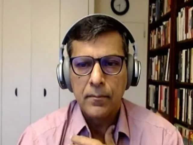 Video : Raghuram Rajan On Growth Vs Pandemic