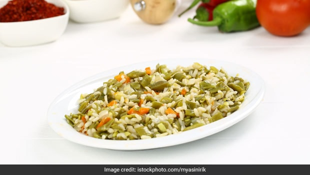Love Rice On Your Plate? Make This Unique Laksa Pulao For A Tasty Treat