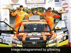 National Rally Championship: Gaurav Gill Shows Immense Skill And Patience To Win Title