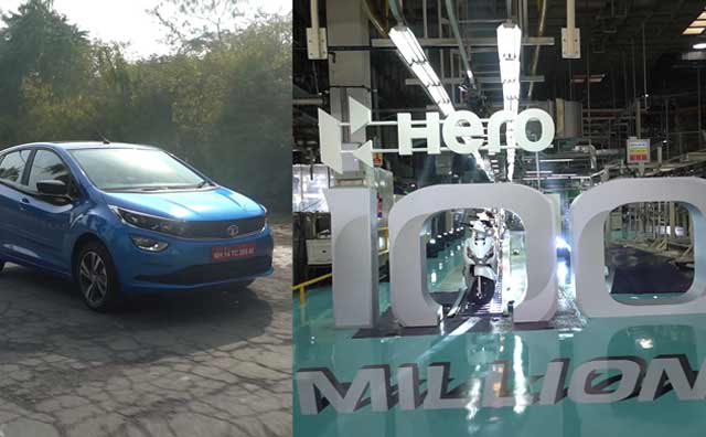 Videos : Raftaar Rebooted Episode 30 | Hero makes 10 crore vehicles | Tata Altroz iTurbo review