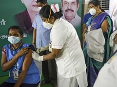 Six Days Into COVID-19 Vaccination Drive, India Crosses Million Mark