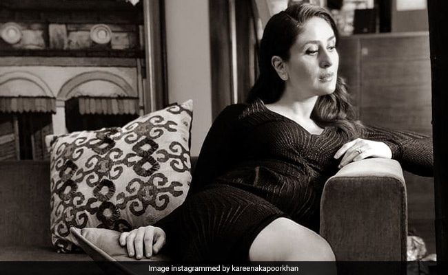 Just A Pic Of Mom-To-Be Kareena Kapoor 'Waiting' For...