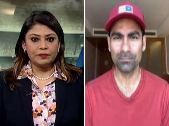 """""""Batting Well, Getting Runs On Board Real Challenge For India"""": Mohammed Kaif"""