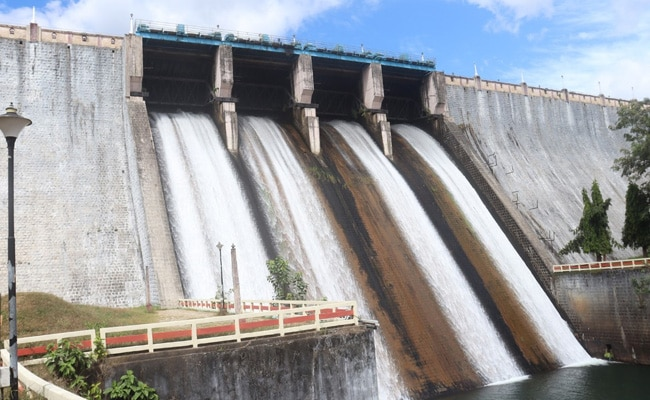 Thousands Of Ageing Dams In India A Growing Threat: UN Report