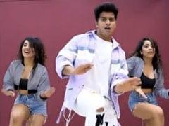 Chinki Minki  ने आदिल खान के साथ 'हीलें टूट गईं' पर किया धमाकेदार डांस, देखें Video