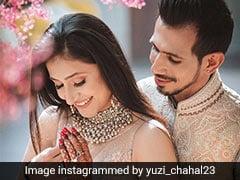 युजवेंद्र ने शादी की वन मंथ एनिवर्सरी पर धनाश्री संग शेयर किया Wedding Video, बोले- जब से शादी हुई है...