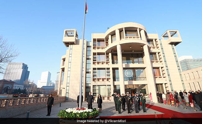 Restricted Republic Day Celebrations By Indians Abroad Amid Covid