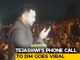 "Video : ""This Is Tejashwi Yadav Speaking"". A Phone Call In Bihar Goes Viral"