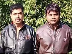 Oil Workers Kidnapped In Arunachal Seen In Video Pleading For Release