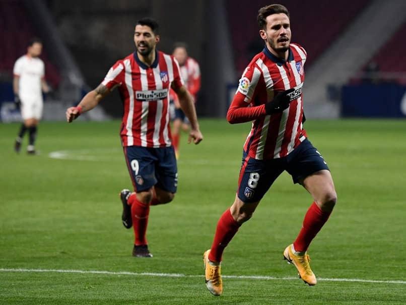 Atletico Madrid vs Sevilla: Atletico Madrid Stretch La Liga Lead With Sevilla Win