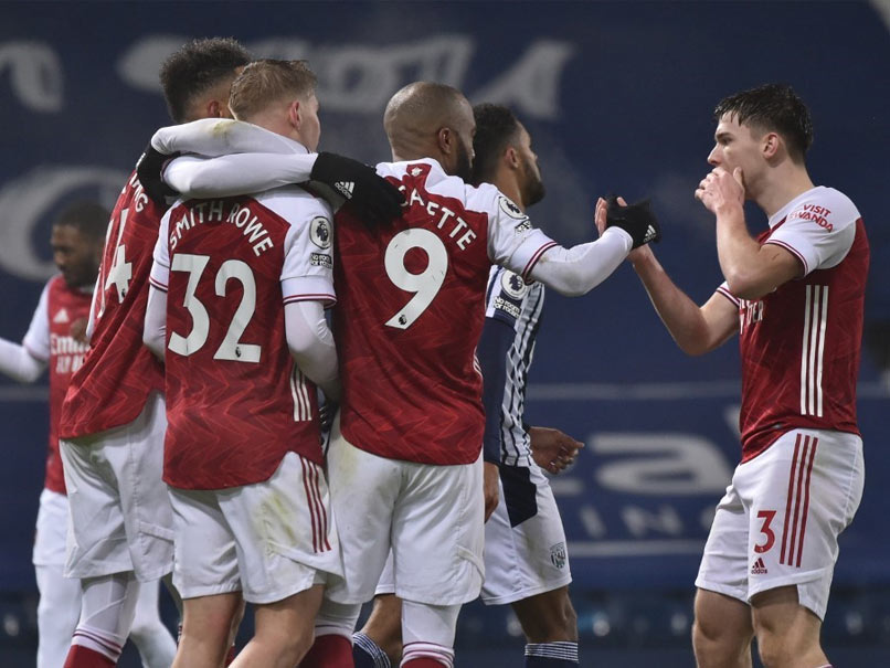 Mikel Arteta Sees Brighter Future For Arsenal After Thrashing West Brom