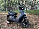 Living With The Ather 450X Electric Scooter | Road Test Review