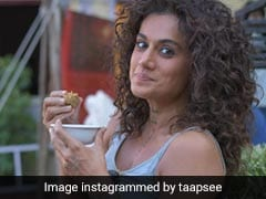 These Protein-Rich Laddoos Are Healthy Indulgence For Taapsee Pannu- Her Nutritionist Reveals More Diet Secrets
