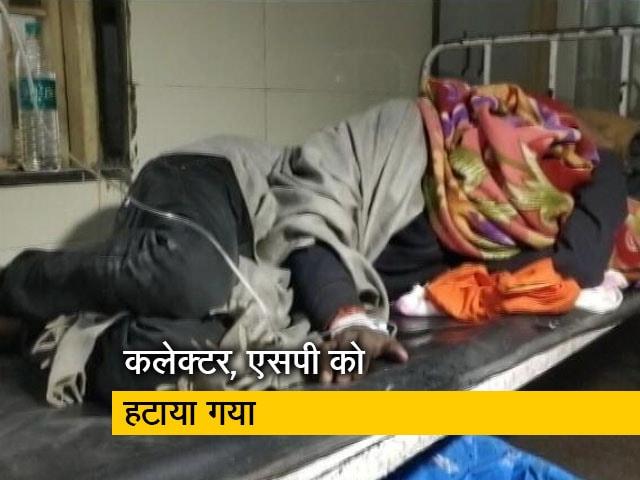 Video : मुरैना: जहरीली शराब की वजह से मरने वालों की संख्या हुई 18