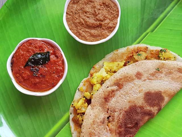 Video : How To Make Mysore Masala Dosa | Easy Mysore Masala Dosa Recipe Video