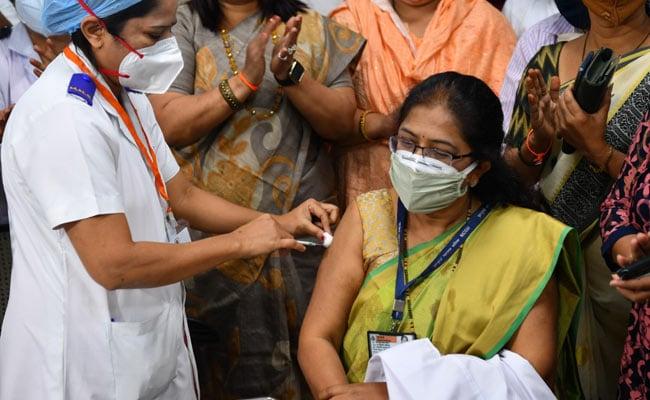 Latest News Live Updates: WHO Praises PM Modi Over Coronavirus Response