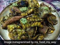 Umbadiyu - Gujarat's Original Winter Barbeque | How To Make Umbadiyu (Recipe Inside)