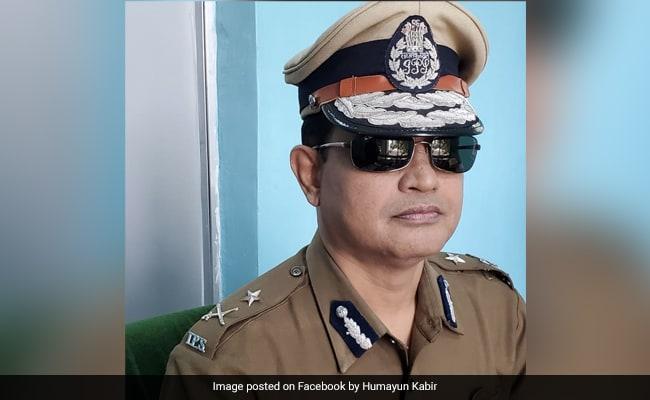 Bengal Ex-Cop Who Arrested BJP's 'Goli Maaro...' Sloganeers To Fight Polls