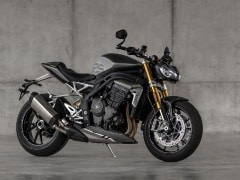 2021 Triumph Speed Triple 1200 RS Revealed; India Launch Soon