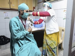 Coronavirus Vaccine: Sanitation Workers Among First To Get Covid Vaccine At Goa Hospital