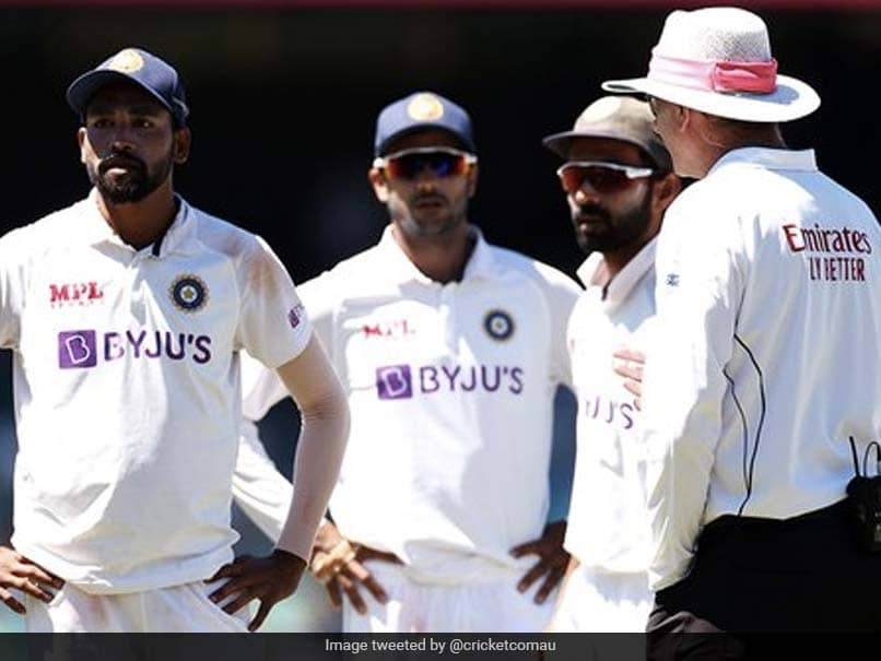 Australia vs India, 3rd Test: Sachin Tendulkar Reacts After Indian Players Allege Racial Abuse From SCG Crowd