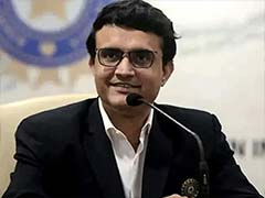 """Sourav Ganguly Says He's """"Absolutely Fine"""", Hopes To Fly Soon"""