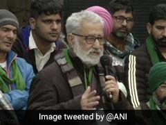 किसानों का रिपब्लिक डे पर 100 किलोमीटर ट्रैक्टर रैली निकालने का प्लान, दिल्ली पुलिस झुकी