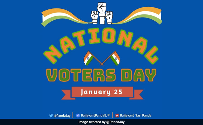 National Voters' Day 2021: Theme, History And All About Voters' Day
