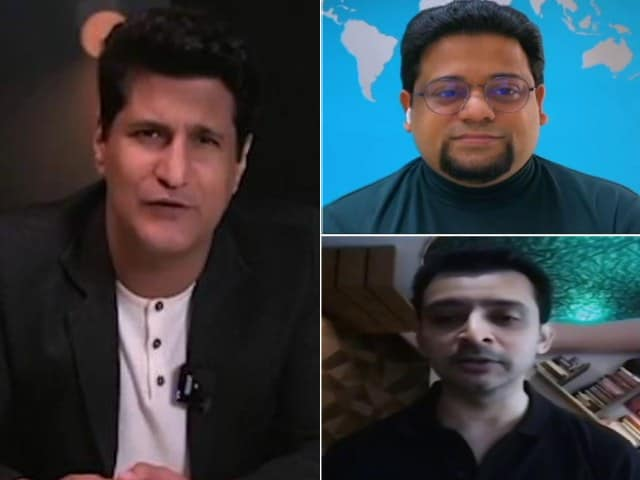 Video: Wrapping Up 2020: Best Of Tech Part 2 With Swapnil Mathur And Nishant Padhiar
