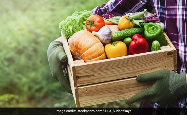 2 Fruits And 3 Vegetables A Day Might Be The Secret To Longer Life: Study