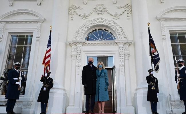 Joe Biden Inauguration Highlights: Biden Signs Series Of Orders, Including To Rejoin Paris Accord