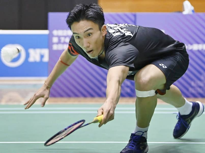 Kento Momota Tests Positive For Coronavirus, Japanese Players Pull Out Of Thailand Open